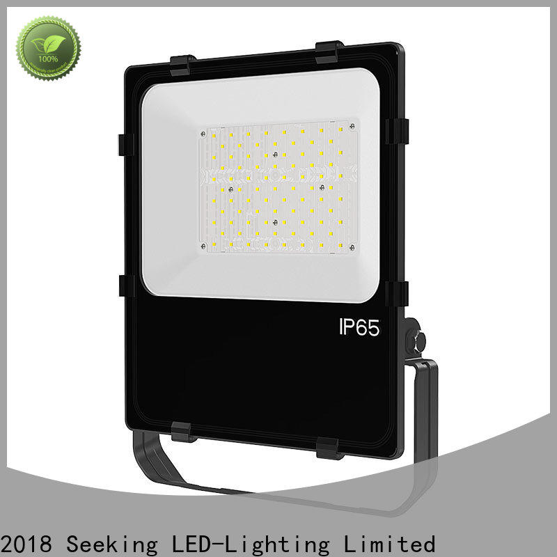 SEEKING seriesb exterior led flood Suppliers for lighting spectator