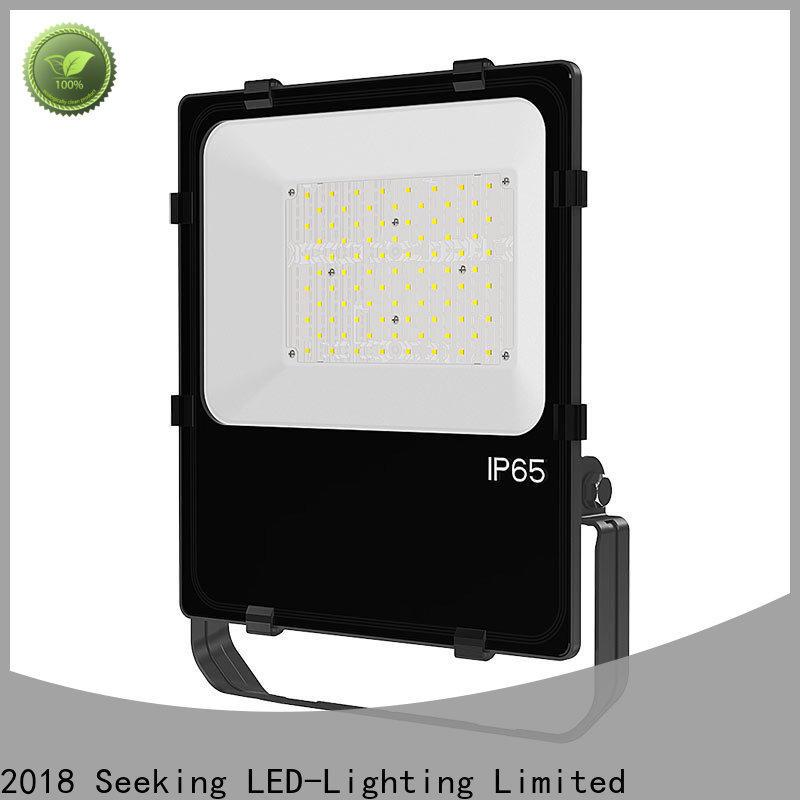 SEEKING 120 volt led flood light fixture manufacturers for field lighting