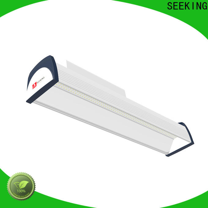 SEEKING sereis 4ft led high bay Supply for factories