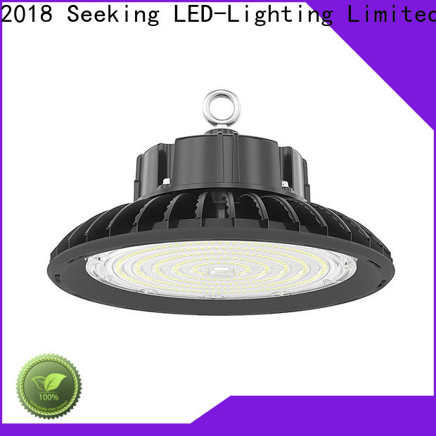 Best high bay 100w led shading for exhibition halls