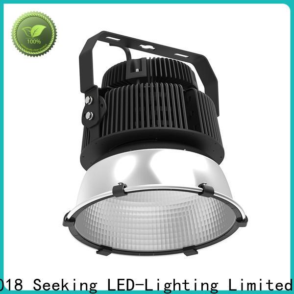 SEEKING bay lighting high bay company for factories