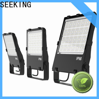 outdoor home led flood lights industrial Supply for parking