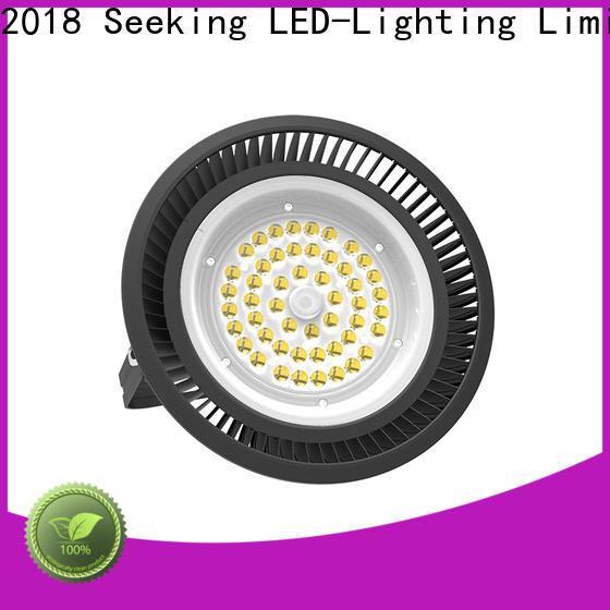 SEEKING high quality high bay light 150w company for warehouses
