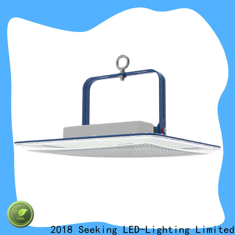 SEEKING light led high bay 200w price factory for warehouses