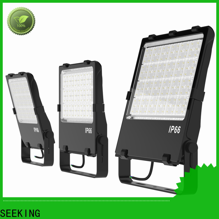 accurate residential outdoor flood lights seriesb manufacturers for parking