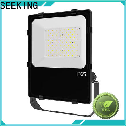 SEEKING adjustable 120 volt led flood light fixture company for concession