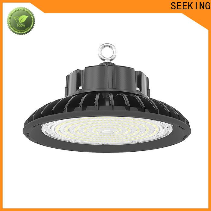 SEEKING ufo high bay lamp Supply for warehouses