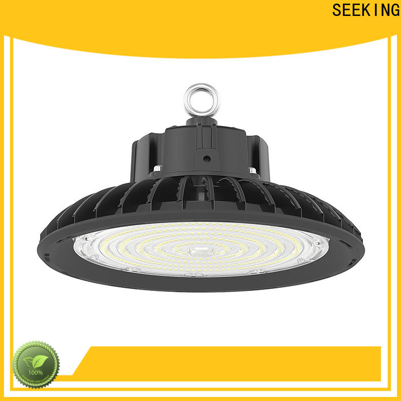 SEEKING reflectors led high bay lighting high power luminaire for business for showrooms