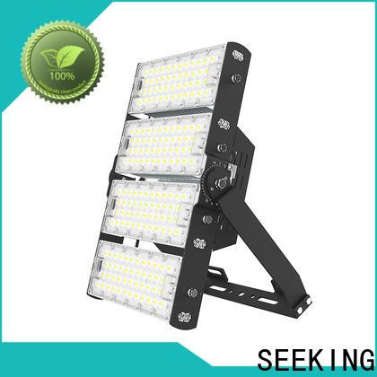 SEEKING series 3 light outdoor flood light Suppliers for field lighting