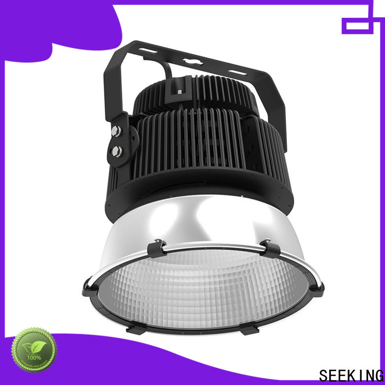 New high bay led manufacturers reflectors for factories