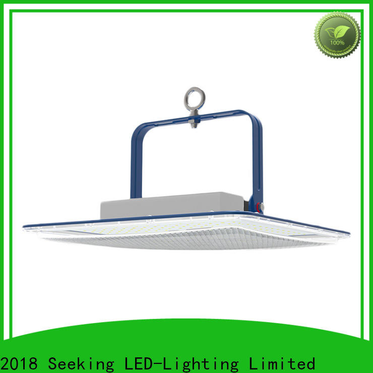 SEEKING sereis commercial high bay lighting Supply for exhibition halls