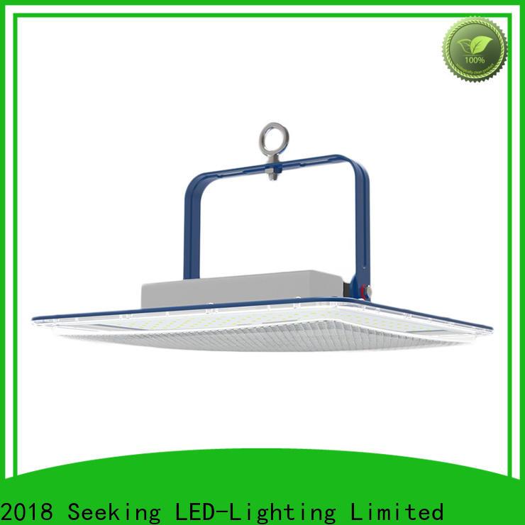 SEEKING led high bay lighting manufacturers for warehouses