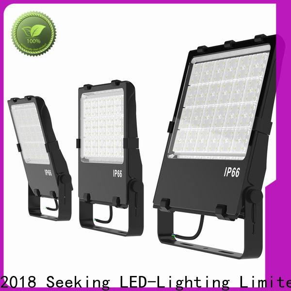 with a clear scale table 20w led outdoor flood light slim company for field lighting