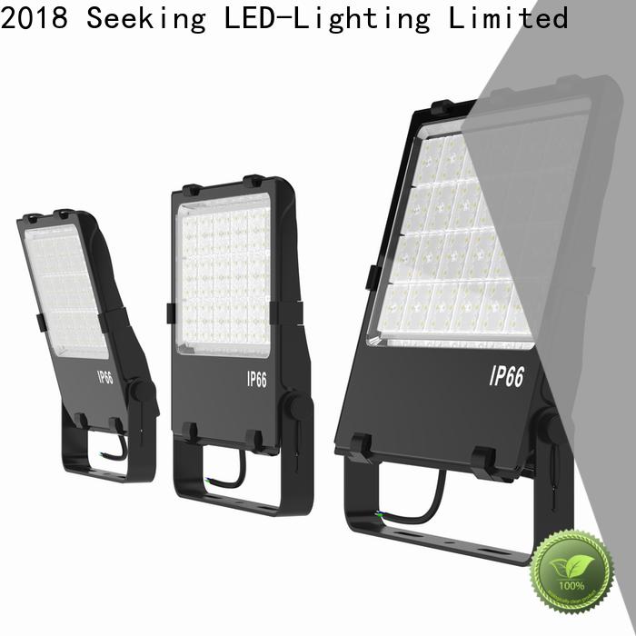 SEEKING convenient interior flood lights for business for field lighting