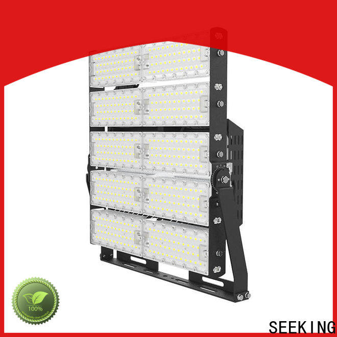 to meet the special lighting applications high quality outdoor led flood lights seriesa company for parking