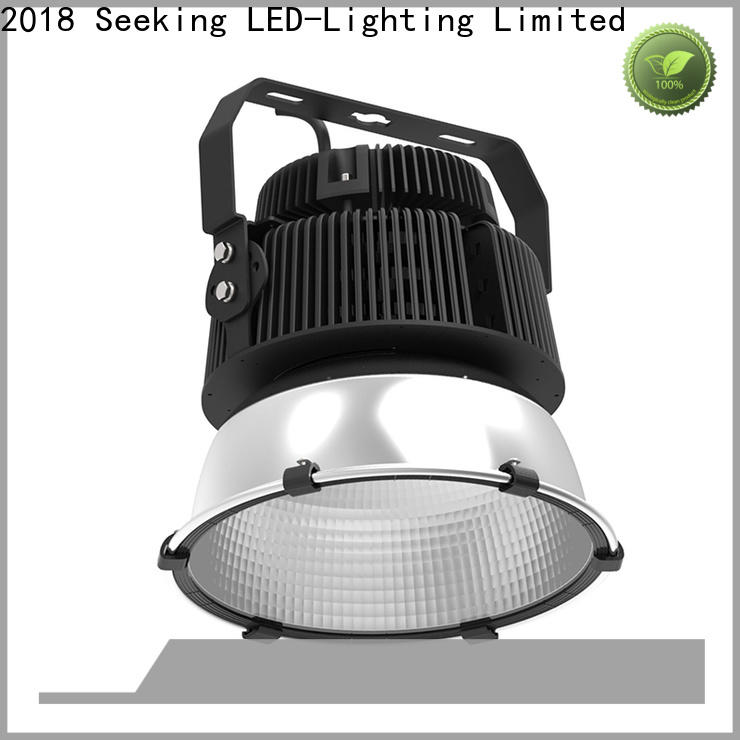 SEEKING soft led low bay fitting factory for warehouses