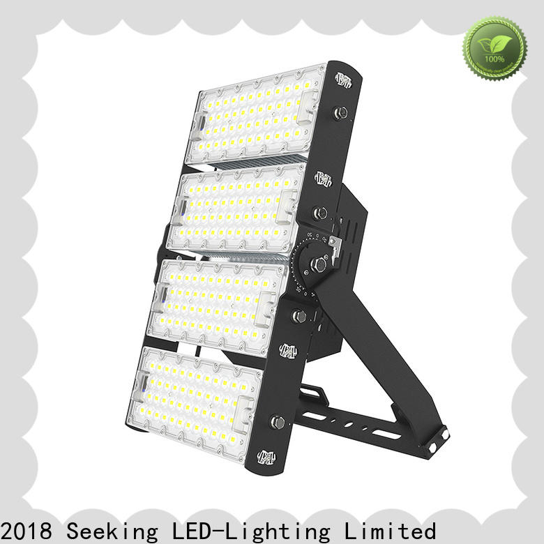 SEEKING industrial exterior house flood lights for business for parking