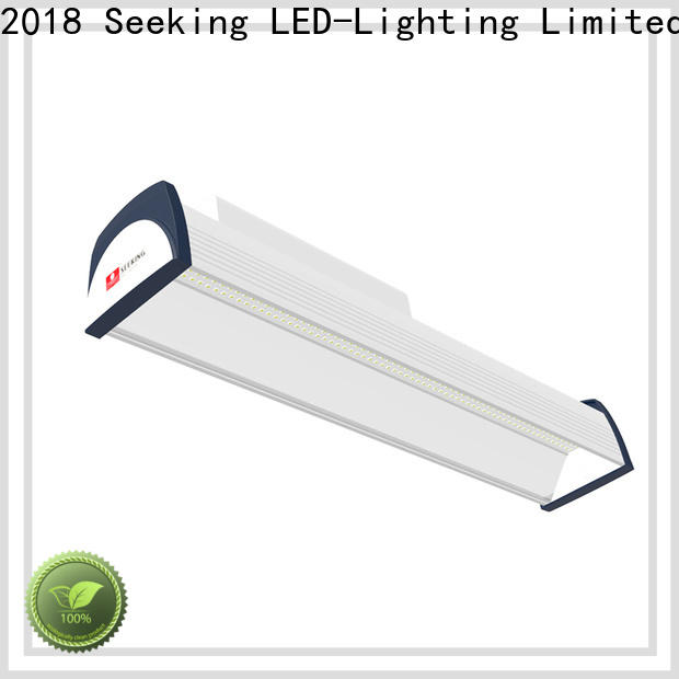 SEEKING design led high bay reflector Supply for showrooms