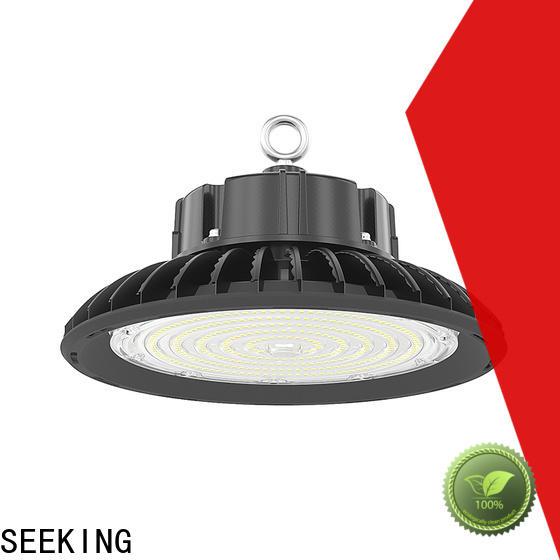SEEKING light led high bay light Supply for warehouses
