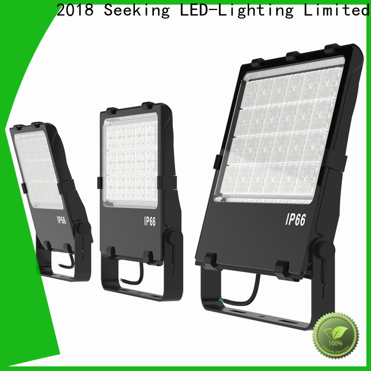 SEEKING varied led industrial light for field lighting