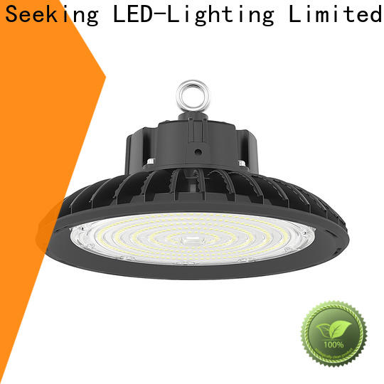 SEEKING Wholesale led high bay lamp Supply for exhibition halls