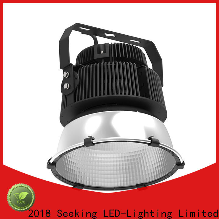 New warehouse led light fixtures ufo factory for showrooms