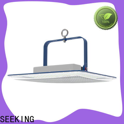 SEEKING series led bay light fixtures company for showrooms