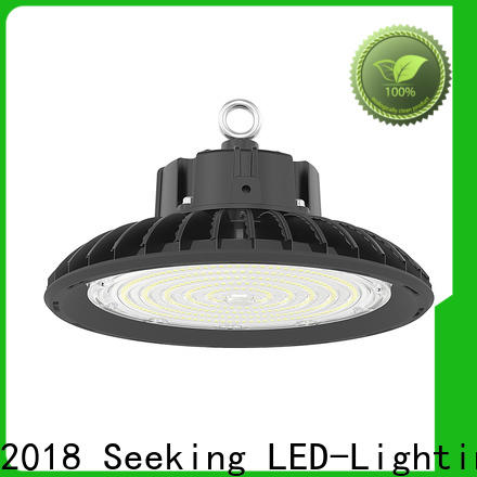 SEEKING High-quality best high bay lights company for warehouses