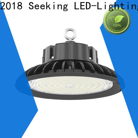 SEEKING canopy high bay lights in garage Supply for warehouses