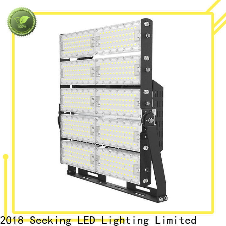SEEKING High-quality led floodlight price for business for walkway areas