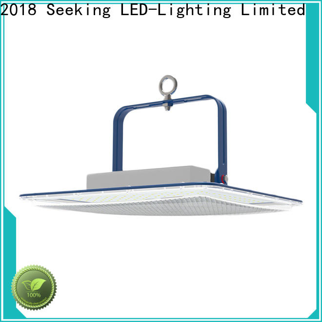 SEEKING Best high bay led lighting prices company for exhibition halls
