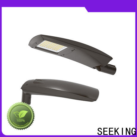 SEEKING with higher efficiency led solar street light price list Supply for pathways