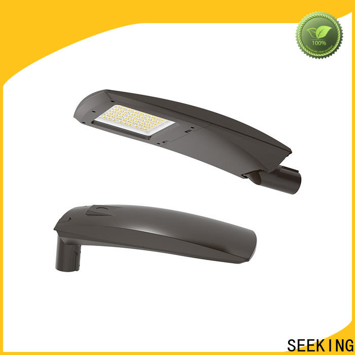 High-quality cost led street lights street Supply for parking lots