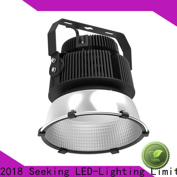 Latest industrial led high bay hbth for warehouses