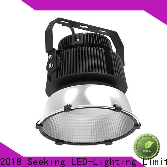 SEEKING soft 400 watt high bay lights for business for factories