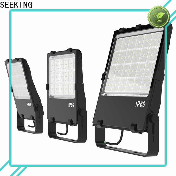 New led ground flood lights seriesb factory for field lighting