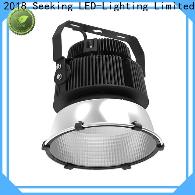 SEEKING High-quality high bay led replacement bulbs company for exhibition halls