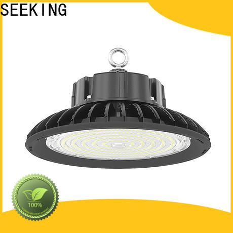 SEEKING led high low bay lighting Supply for warehouses