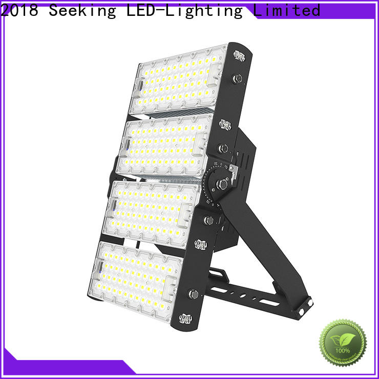 convenient exterior residential flood lights series factory for parking