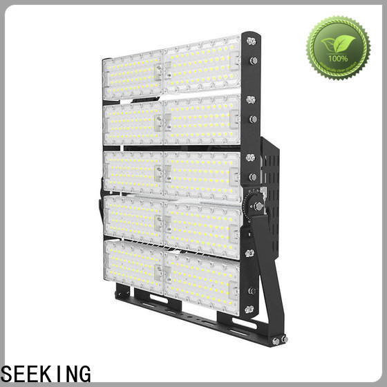 New led security light fixtures series for business for concession