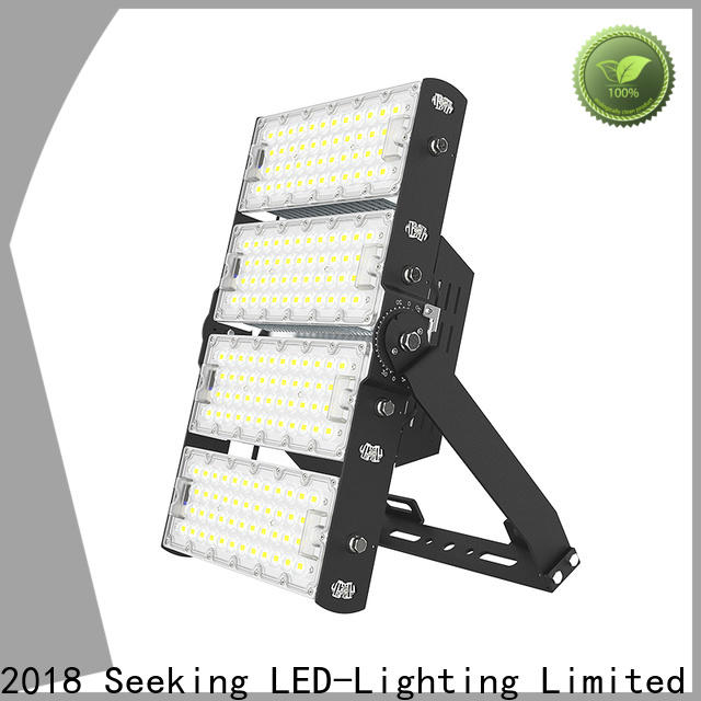 rotatable outside halogen flood lights slim Supply for walkway areas