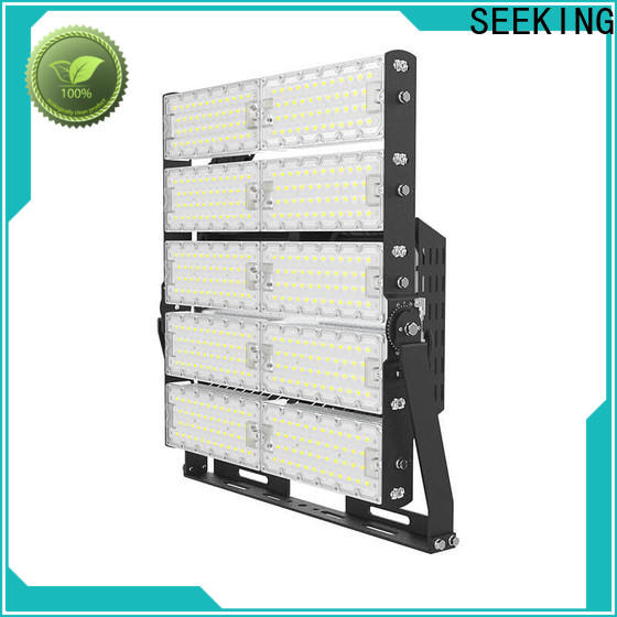 SEEKING Latest exterior led flood lights Supply for walkway areas
