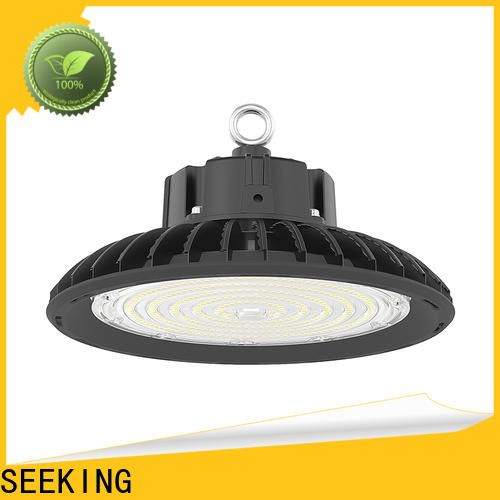 High-quality dimmable led high bay led company for factories