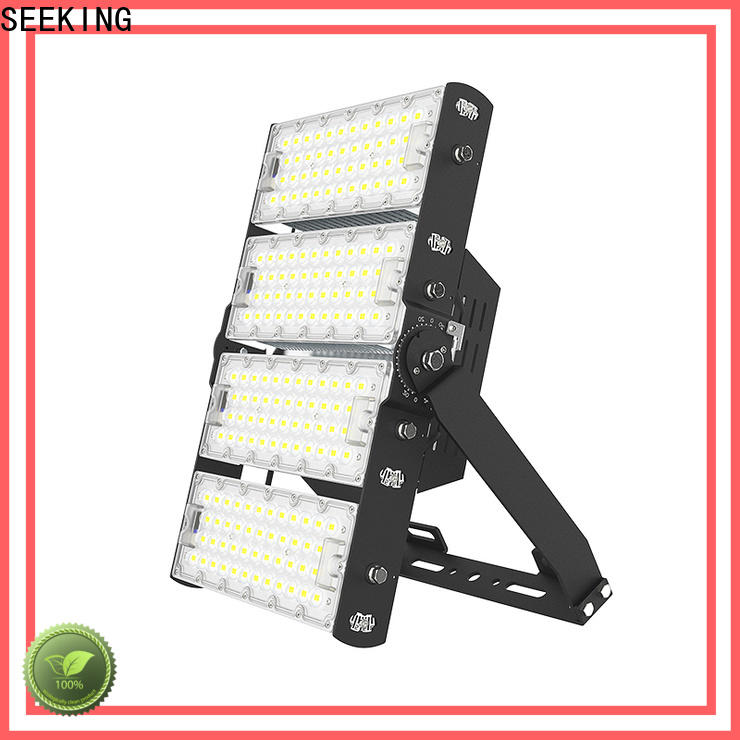 SEEKING with angle adjustalbe buy flood light for business for field lighting