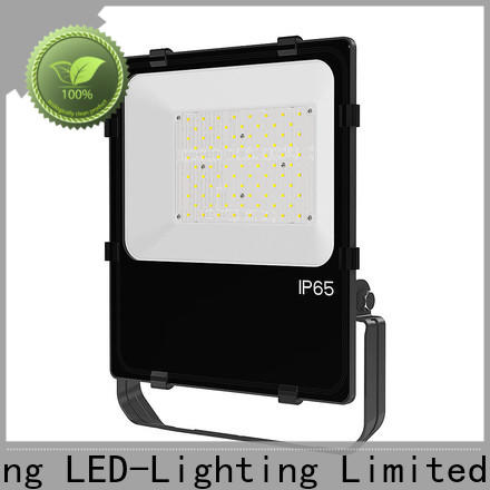 Custom 3 light outdoor flood light series manufacturers for lighting spectator