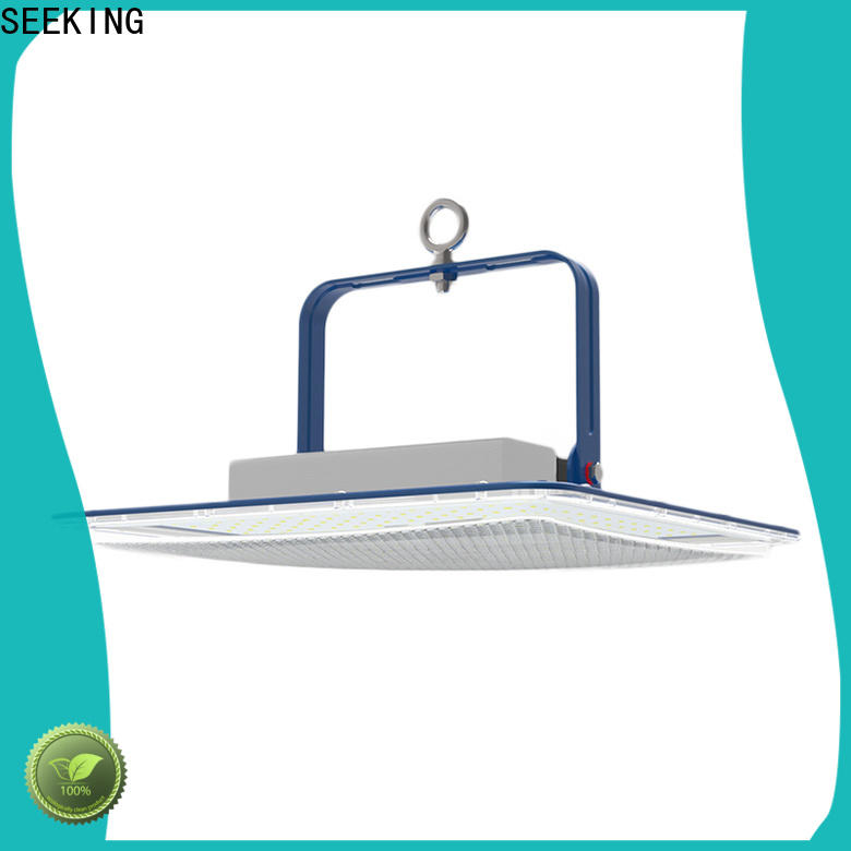 SEEKING reflectors industrial led high bay Supply for factories