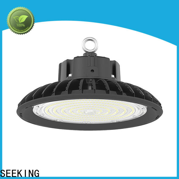 SEEKING reflectors round led high bay factory for factories
