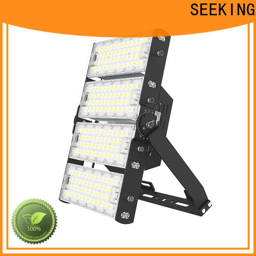SEEKING efficient led flood light lamps company for parking