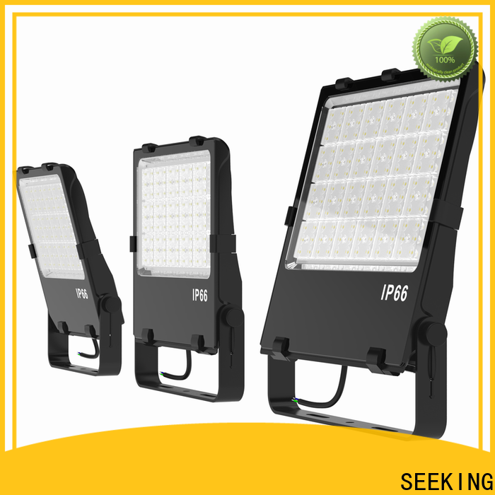 SEEKING led area flood lights for business for field lighting
