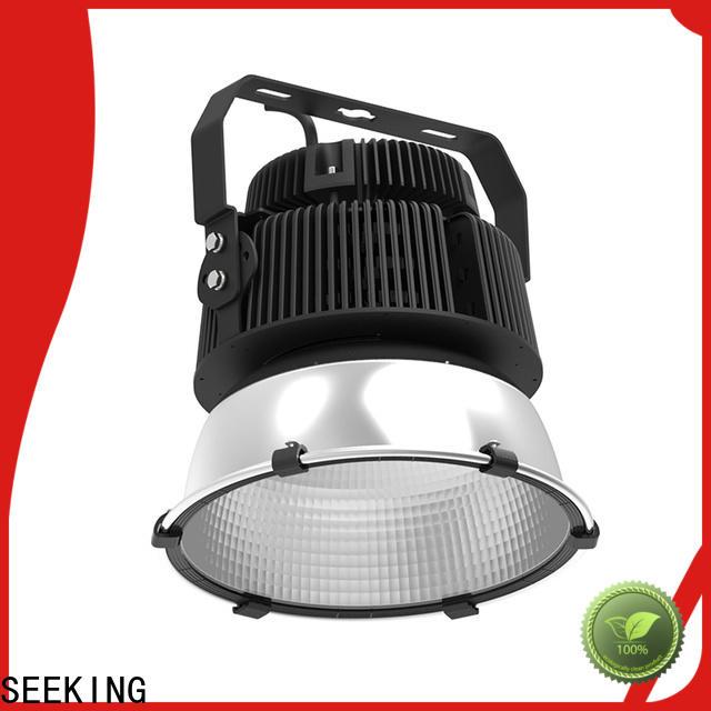 SEEKING high quality 400w high bay light lumens Supply for factories